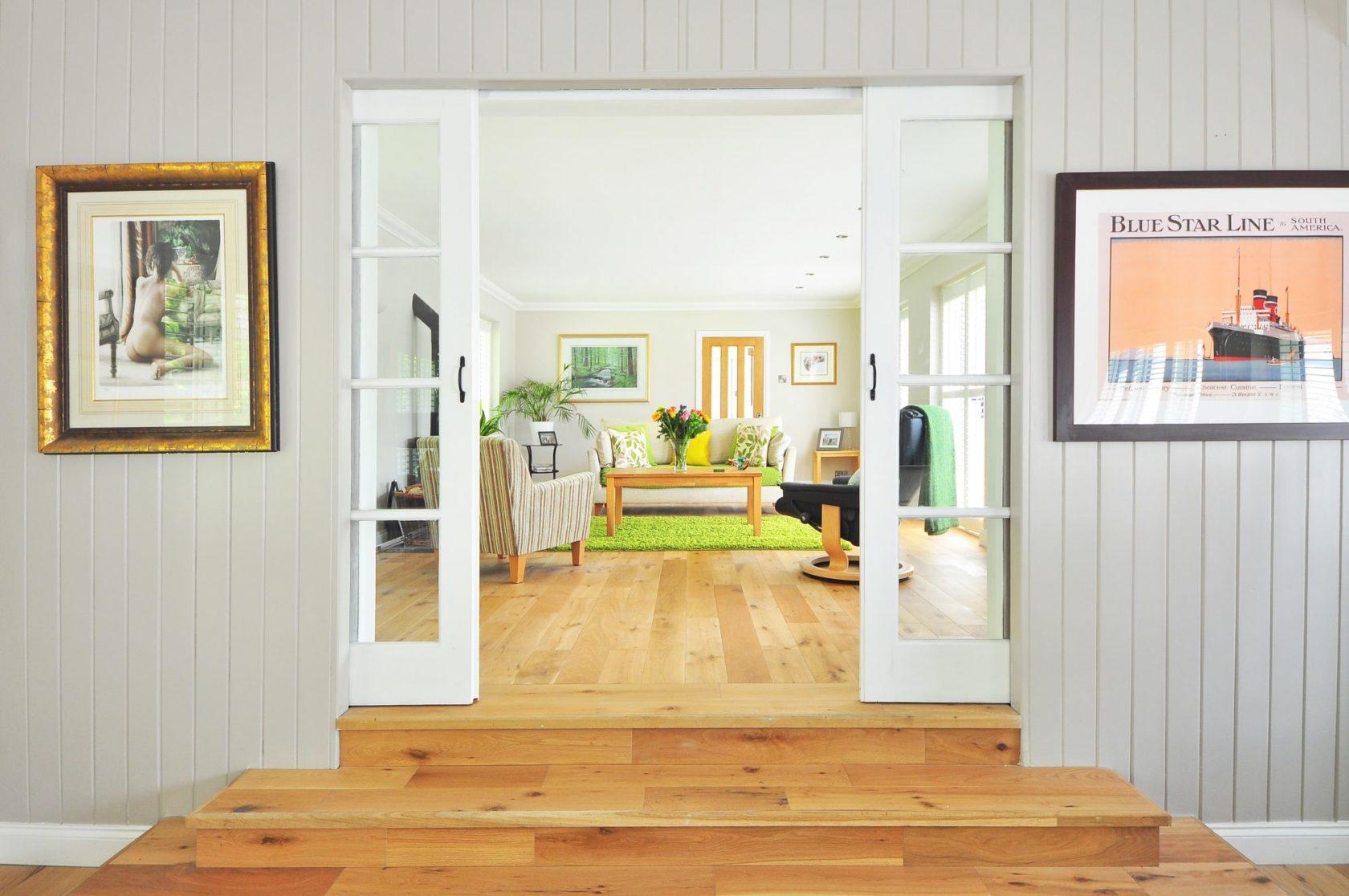 Favorent - wir verwalten Ihr Ferienhaus